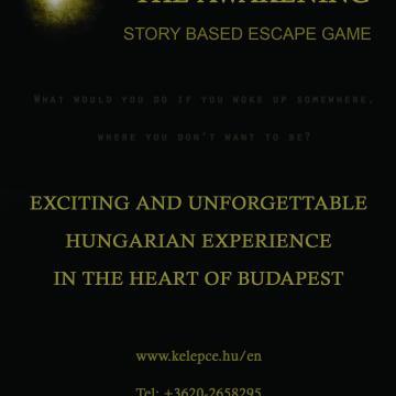 A Kelepce - Budapest - 03