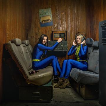 Claustrophobia Room Escape Game In Berlin
