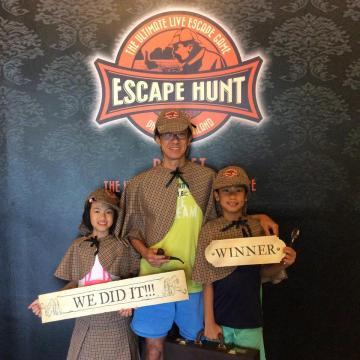 Escape Hunt - Phuket - 01