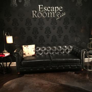 Escape Room Live Alexandria - Alexandria - 01