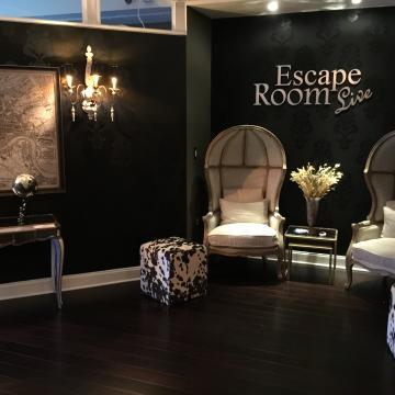 Escape Room Live Alexandria - Alexandria - 02