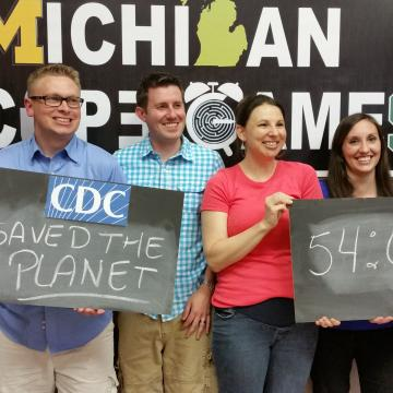 Michigan Escape Games - Davison - 01