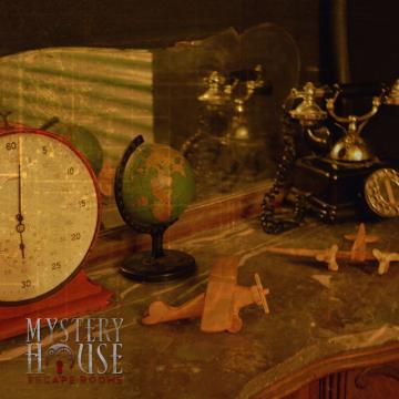 Mystery House Valkenburg - Valkenburg - 03