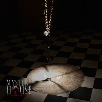 Mystery House Valkenburg - Valkenburg - 02