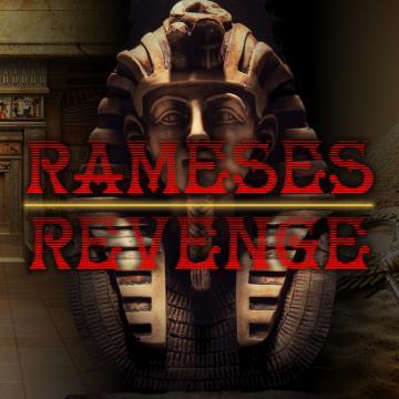 Rameses Revenge - Houston - 01