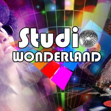Studio Wonderland - Houston - 01