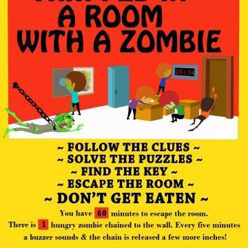 Escape The Room Boston Reviews