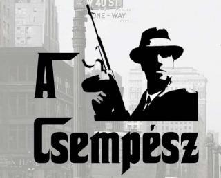 A Csempész - Budapest