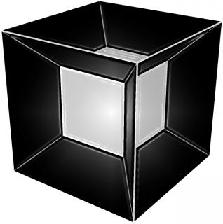 A kocka - Zalaegerszeg