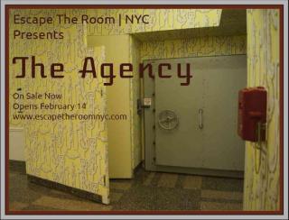 Agency - New York