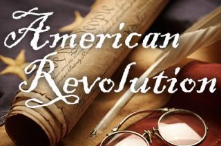 American Revolution - Portland