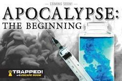 Apocalypse: The Beginning! - Cleveland