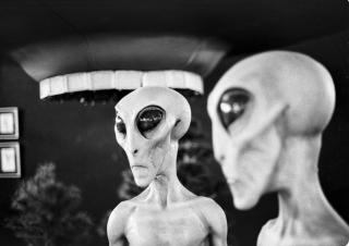 Area 51: Roswell Encounter - Ridgefield