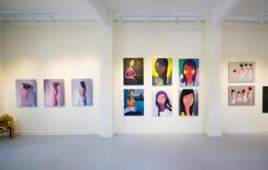 Art Gallery - Philadelphia
