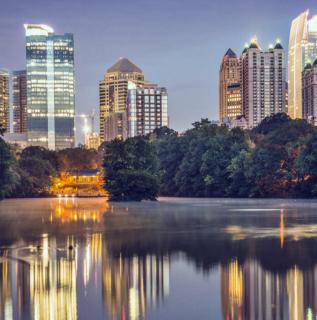 Atlanta - Atlanta