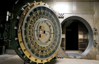 Bank Heist - Cleveland