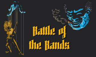 Battle of the Bands - San Francisco
