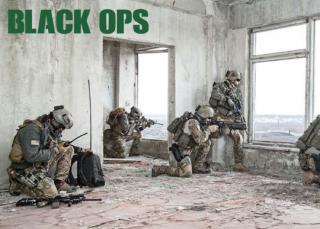 Black Ops - Austin