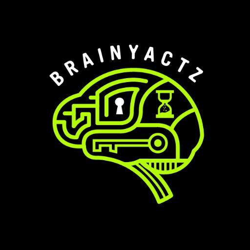 Brainy Actz Room Escape Game In Irvine