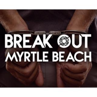 North Myrtle Beach Escape Room