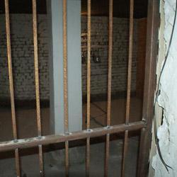 Börtön - Budapest