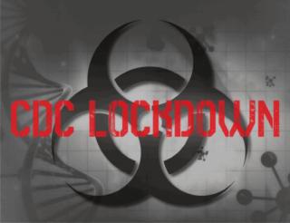 CDC Lockdown - Atlanta