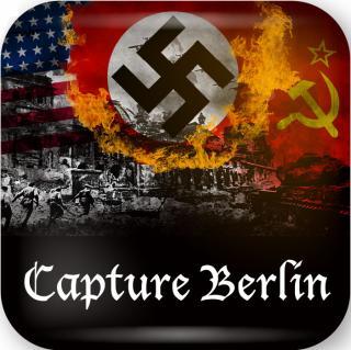 Capture Berlin - Houston