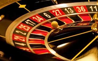 Casino Heist - Denver