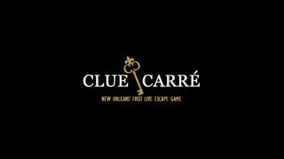 Clue Carré - New Orleans