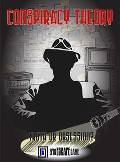 Conspiracy Theory - Denver