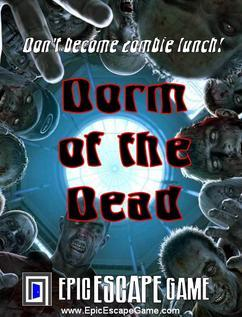 Dorm of the Dead - Denver