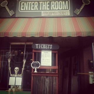 Enter The Room - Manitou Springs
