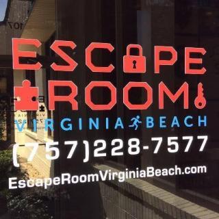 Escape Rom VB - Virginia Beach