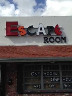 Escape Room Ft. Lauderdale - Ft. Lauderdale
