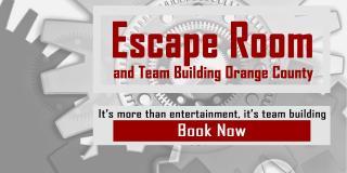 Escape Room Orange County - Orange