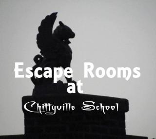 Escape Rooms at Chittyville - Herrin