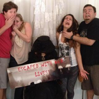 Escape Savannah - Savannah