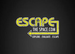 Escape The Space - Athens