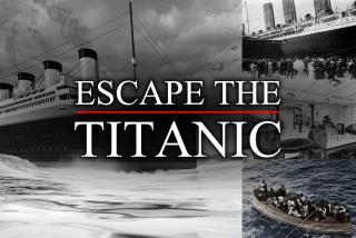 Escape The Titanic - Houston