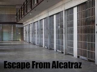 Escape from Alcatraz - Austin