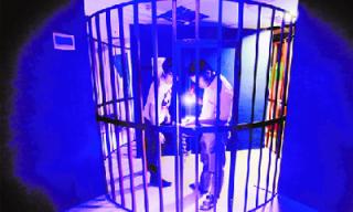Escape from Myth Room - Philadelphia