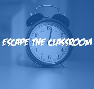 Escape the Classroom - Washington