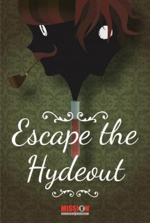 Escape the Hydeout - New York
