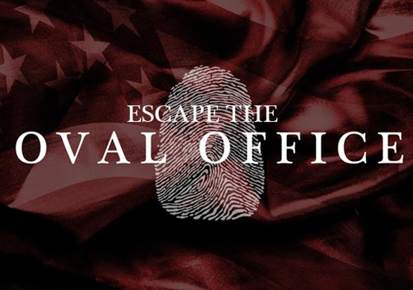 Escape the Oval Office Room Escape Game in Washington