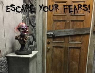 Escape your fears - Portland