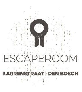 Escape Room Den Bosch Da Vinci