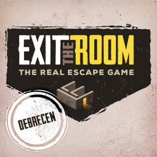 Exit The Room - Debrecen
