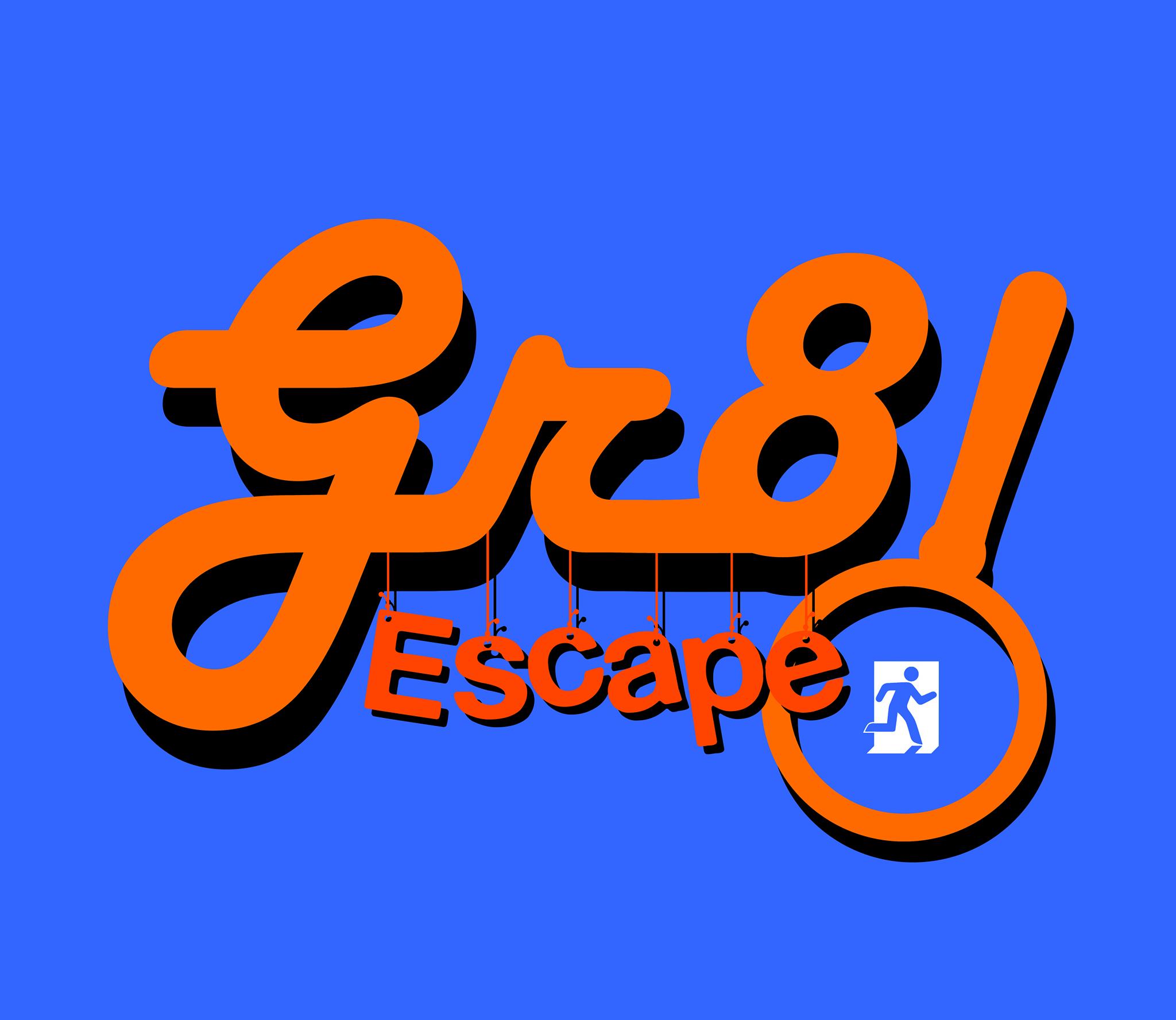 Kitchener Escape Room To