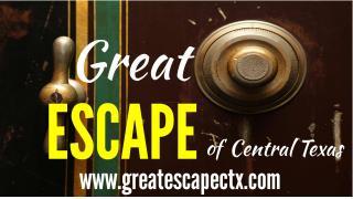 Great Escape of Central Texas - Robinson