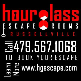 HG Escape - Russellville